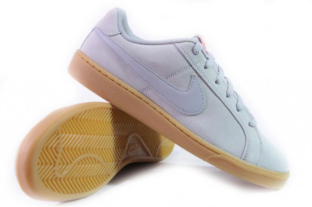 d781435a20 Nike cipő NIKE COURT ROYALE SUEDE - Sportoutletstore.hu