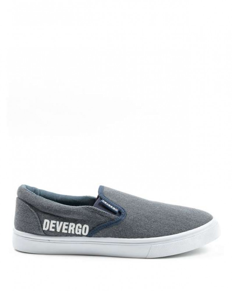 Outlet Store férfi DEVERGO Canvas d3db003da3