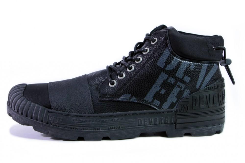 1a216775a9 Devergo cipő magasszárú METEOR PU - Sportoutletstore.hu