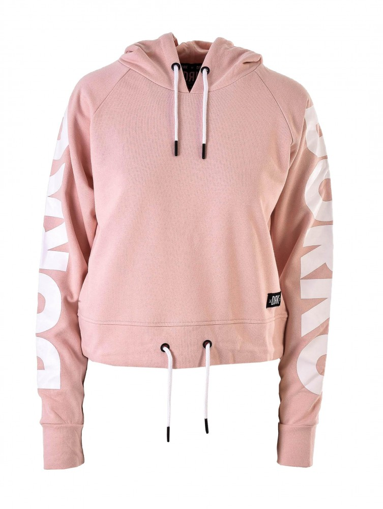 Dorko   FRESH CROPPED SWEATER   Clothing   Hoodies