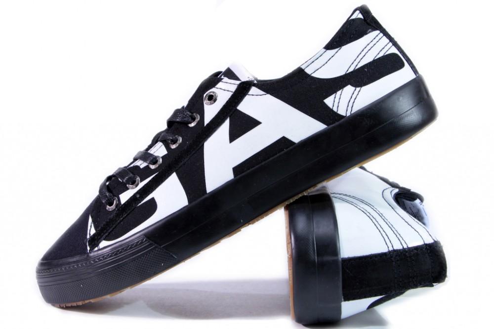 Akciós | Gas férfi cipő EXPRESS LOW CVS PRINT | Markasbolt